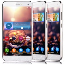 "Android 5.1 Quad Core 2SIM GSM Unlocked Cell Phone 5.0"" Touch 3G Smartphone USA"