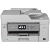Brother MFC-J5830DW Color Inkjet All-in-One Printer