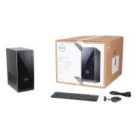 Dell Inspiron 3668 Desktop Computer