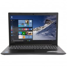 Lenovo IdeaPad 320 15 15.6 Laptop Computer - Black