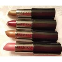 Mary Kay Crème Lipstick