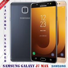 Samsung Galaxy J7 Max SM-G615F/DS Dual Sim (FACTORY UNLOCKED)