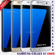 Samsung Galaxy S7 EDGE G935V GSM & CDMA Unlocked